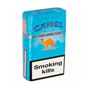 Camel Blue Cigarettes