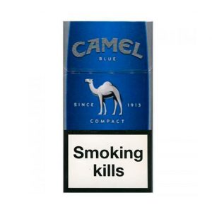 Buy online Camel Compact Blue