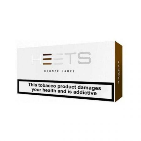 Buy Bronze Label Heets