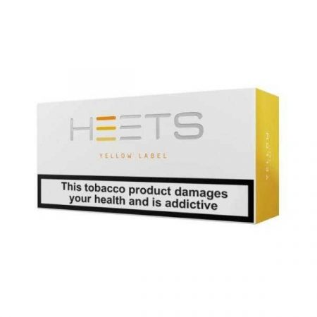 Buy Yellow Label Heets