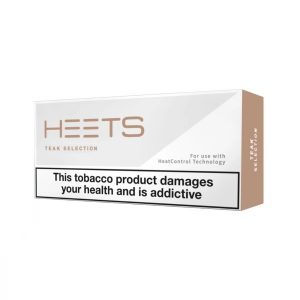 Heets for IQOS Teak Selection