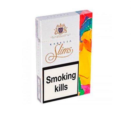 Buy Karelia Slims Cigarettes Online
