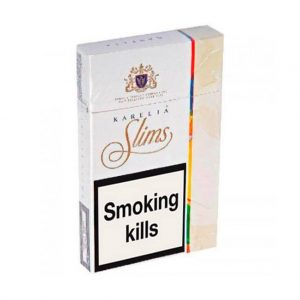 Buy Karelia Slims Ultra Cigarettes Online