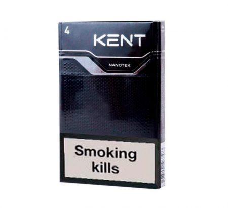 Buy Online Kent Nanotek 4