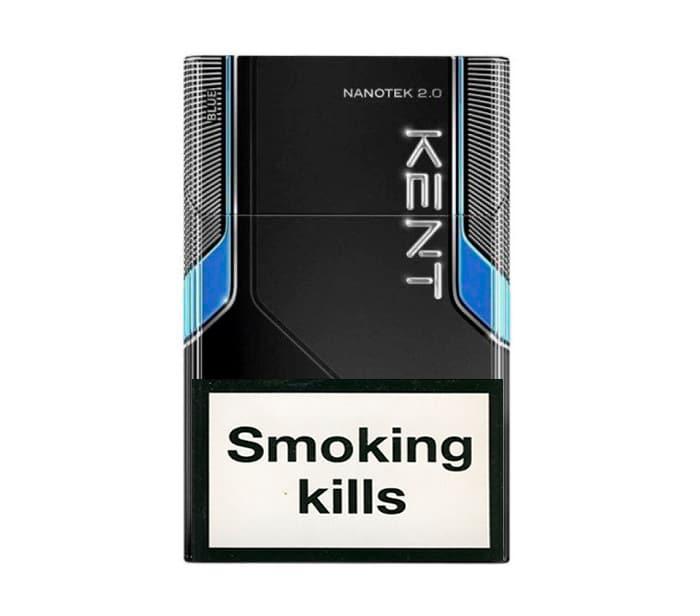 Buy Online Kent Nanotek Blue