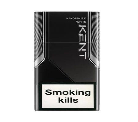 Buy Online Kent Nanotek White