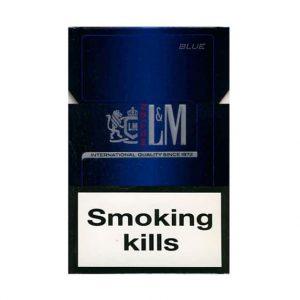 Buy Online LM Motion Blue