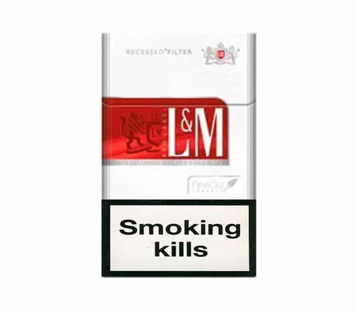 Buy online LM Red Label