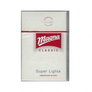 Buy online Magna Silver