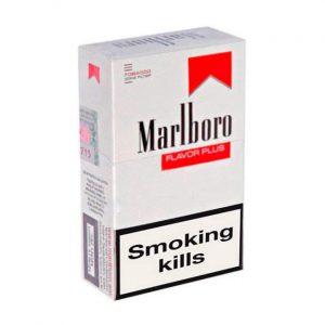 Marlboro Flavor Plus