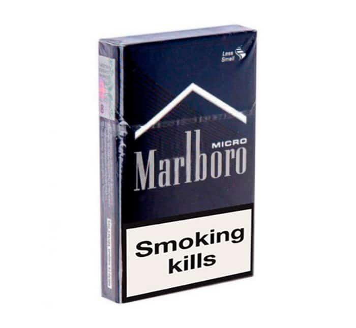 Buy Marlboro Micro online