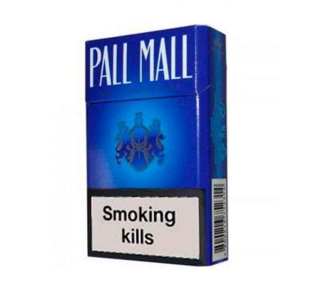 Buy online PallMall KS Blue