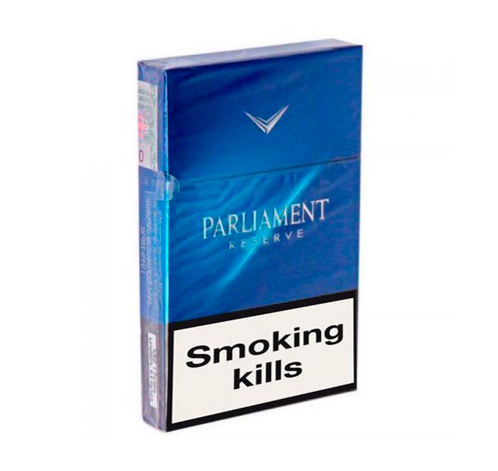 Buy online Parliament Reserve