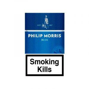 Buy online Philip Morris Blue