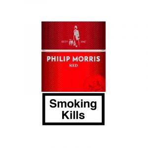 Buy online Philip Morris Red