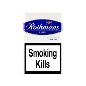 Buy online Rothmans Blue