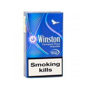 Buy online Whinston Compact Plus Impulse