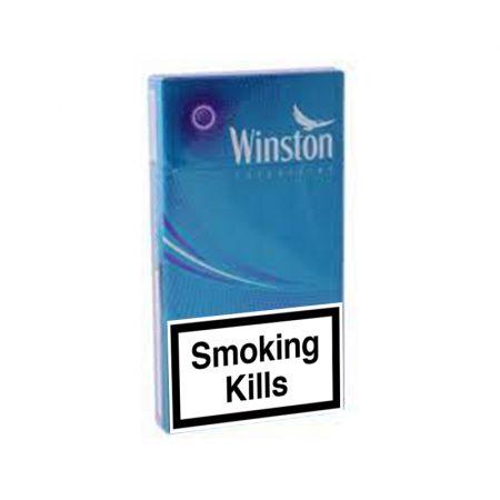 Cheap Winston Impulse Purple